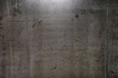 Surowy betonowej ściany tło Zdjęcia Stock