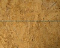 Surowy drewno Zdjęcia Stock