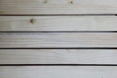 Surowy drewno fotografia stock