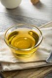 Surowy Organicznie cukierki światła agawy syrop Obrazy Stock