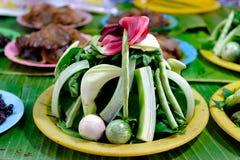 surowy warzywo Zdjęcia Stock