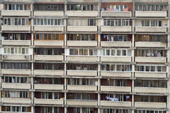 Surpopulation Images libres de droits