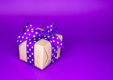 Surprise box Royalty Free Stock Photos