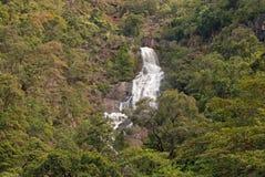 Surprise Falls. Barron Gorge near Cairns, North Queensland, Australia Stock Photos