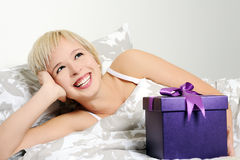 Surprise Royalty Free Stock Images