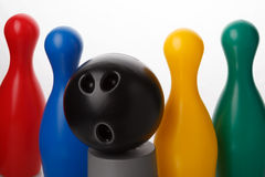 surprised ball Stock Images
