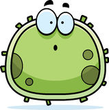 Surprised Germ Microbe Stock Photos