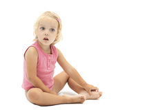 Free Surprised Girl Stock Photography - 28800682