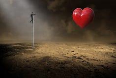 Looking for Love, Seeking Romance, Surreal