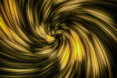 Surreal Vortex Light Spin Royalty Free Stock Images
