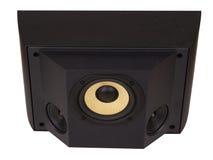 Free Surround Sound Speaker Royalty Free Stock Image - 1136656