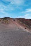 Surroundinngs del monte Etna, Sicilia Fotografía de archivo