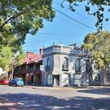 Surryheuvels, Sydney royalty-vrije stock afbeeldingen