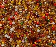 Surtido multicolor de las gotas imágenes de archivo libres de regalías