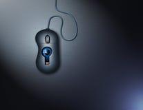 Surveilance und Sicherheit Stockfotos