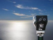 Surveillance à niveau élevé Photos libres de droits