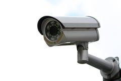 Surveillance camera Royalty Free Stock Image