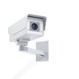 Surveillance camera Stock Photography