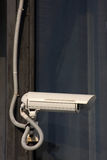 Surveillance security camera Stock Images