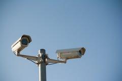 Surveillance Stock Photography