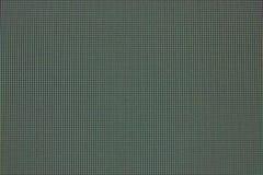 Surveillez la matrice de RVB Image stock