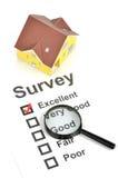 Survey royalty free stock image