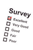 Survey Stock Photos