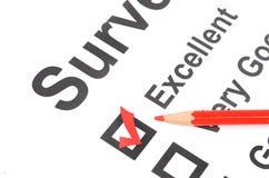 Survey Stock Photos