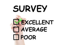 Survey Stock Images