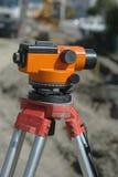 surveying стоковое изображение rf