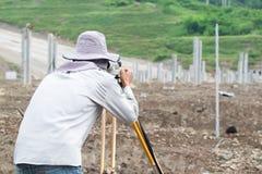Surveyor Stock Photos
