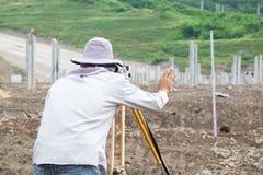 Surveyor Stock Images