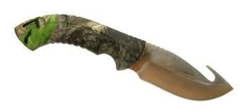 Survie de couteau Images stock