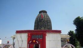 Surya Mandir (Tempel), Deo-Aurangabad, Bihar - Indien Lizenzfreie Stockbilder