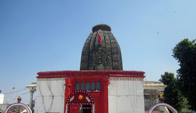 Surya Mandir (templo), Deo-Aurangabad, Bihar - Índia Imagens de Stock Royalty Free