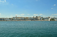 Susa in Tunisia Fotografia Stock Libera da Diritti