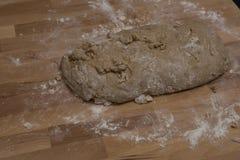 Susamielli Italiano dulce de Christnas del traditionale Foto de archivo