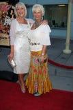Susan Austin,Helen Mirren Stock Photos