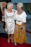 Susan Austin,Helen Mirren Stock Images