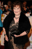 Susan Boyle Stock Photo