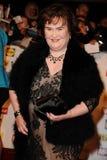 Susan Boyle zdjęcie stock