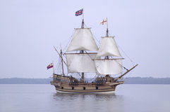 The Susan Constant, Royalty Free Stock Images