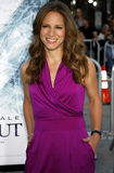 Susan Downey. At the Los Angeles premiere of `Whiteout` held at the Mann Village Theatre in Westwood, USA on September 9, 2009 Stock Photos