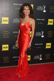 Susan Lucci arrives at the 2012 Daytime Emmy Awards Stock Image