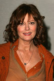 Susan Sarandon Royalty Free Stock Photography