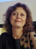 Susan Sarandon Royalty-vrije Stock Afbeeldingen