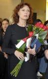 Susan Sarandon Imagens de Stock Royalty Free