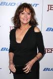 Susan Sarandon Stock Foto's