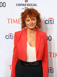 Susan Sarandon Immagine Stock