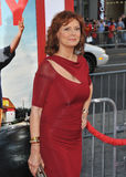 Susan Sarandon Photo stock